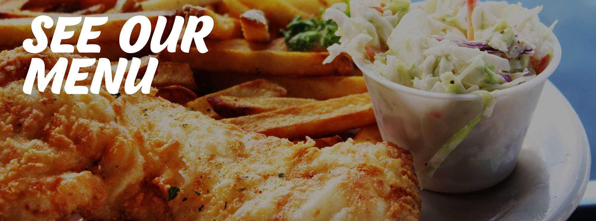 Pinchers – Florida Seafood, Florida Style